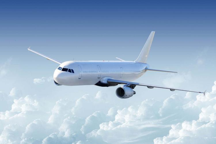 We can take over your airfreight