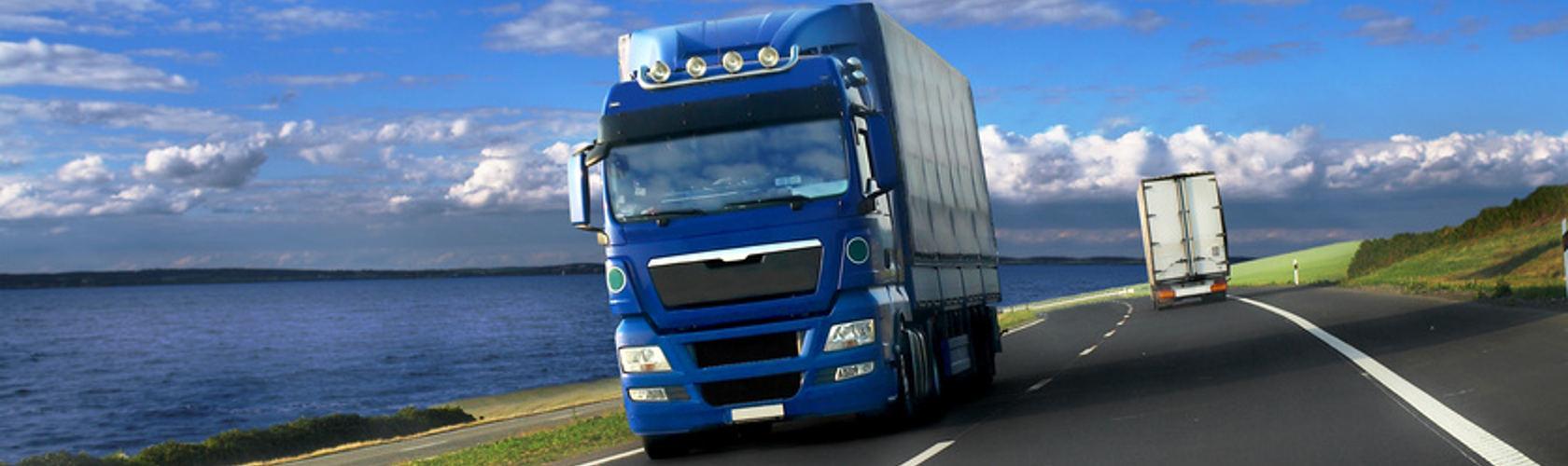Transport is onze werkkracht