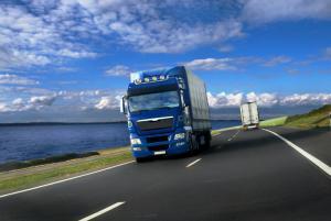 Transport France et Benelux